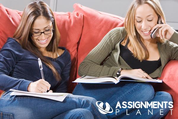University Assignment Writing