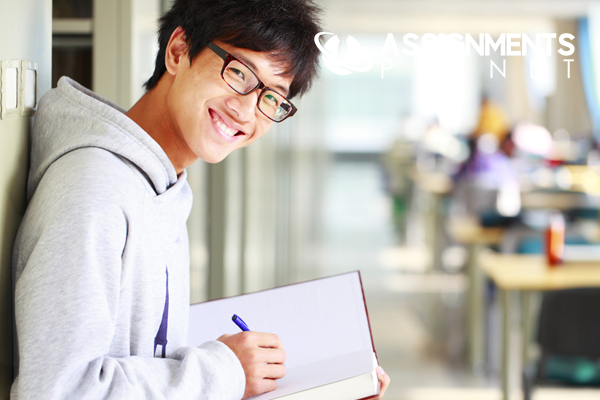 Write Assignment on Time to Score High